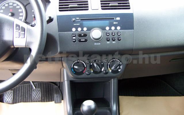 SUZUKI Swift 1.5 VVT GS ACC személygépkocsi - 1490cm3 Benzin 44770 11/12
