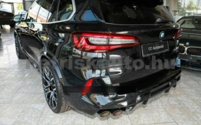 X5 M személygépkocsi - 4395cm3 Benzin 105371 10/12