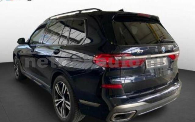 BMW X7 személygépkocsi - 2993cm3 Diesel 110226 4/12