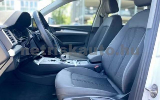 AUDI Q5 személygépkocsi - 1968cm3 Diesel 109389 9/11
