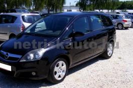 OPEL Zafira 1.6 Enjoy személygépkocsi - 1598cm3 Benzin 44862