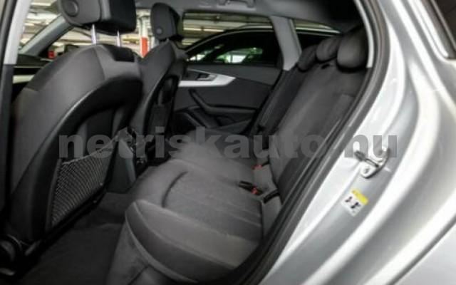 AUDI A6 személygépkocsi - 1984cm3 Benzin 104693 8/12
