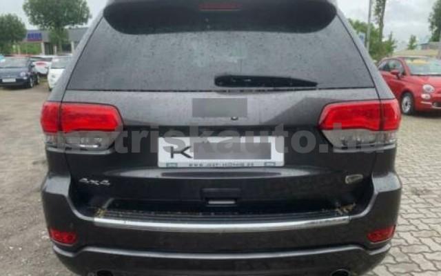 JEEP Grand Cherokee személygépkocsi - cm3 Diesel 105502 4/11