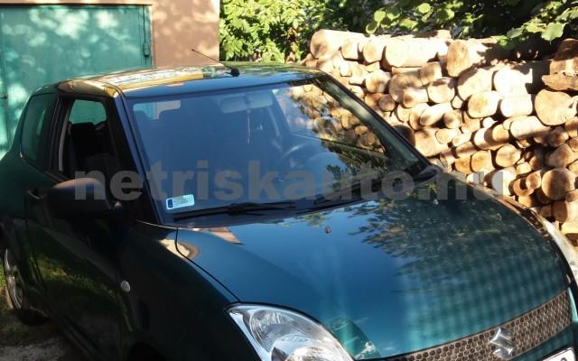 SUZUKI Swift 1.3 GC AC személygépkocsi - 1328cm3 Benzin 50025 6/11