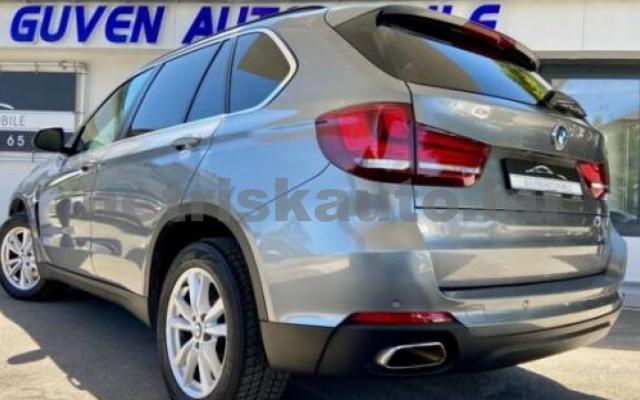 BMW X5 személygépkocsi - 2993cm3 Diesel 55801 4/7