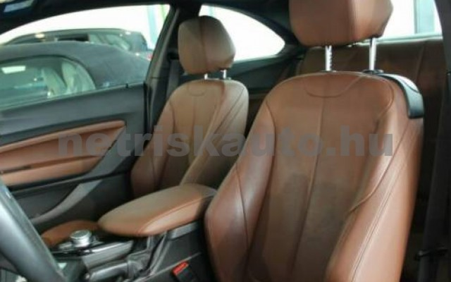 BMW 220 személygépkocsi - 1995cm3 Diesel 55302 7/7
