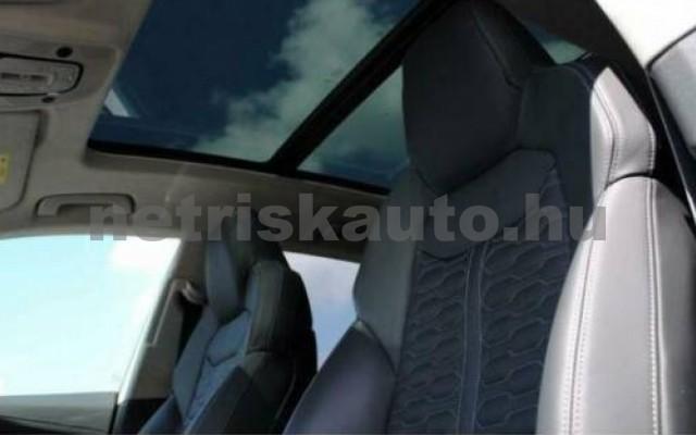 AUDI RSQ8 személygépkocsi - 3996cm3 Benzin 109518 10/12
