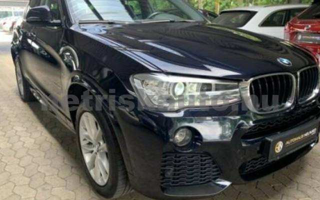 BMW X4 személygépkocsi - 1995cm3 Diesel 55765 3/7