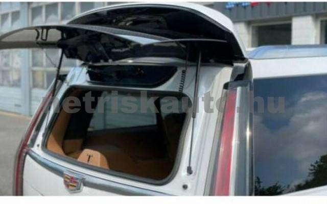CADILLAC Escalade személygépkocsi - 6162cm3 Benzin 105428 11/12