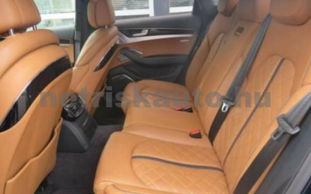 AUDI S8 személygépkocsi - 3993cm3 Benzin 55245 6/7