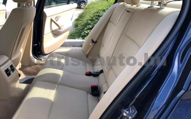 BMW 3-as sorozat 318i személygépkocsi - 1995cm3 Benzin 104542 12/12