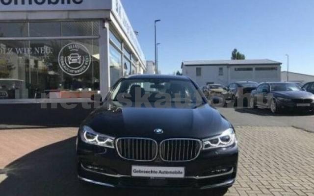 BMW 740 személygépkocsi - 2993cm3 Diesel 55650 3/7