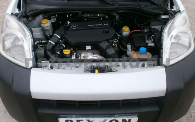 FIAT Fiorino 1.3 Mjet E5 tehergépkocsi 3,5t össztömegig - 1248cm3 Diesel 81277 5/9
