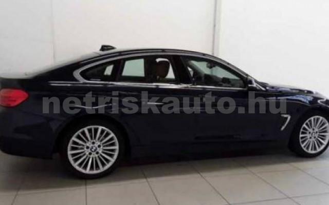 BMW 420 Gran Coupé személygépkocsi - 1995cm3 Diesel 55446 3/7