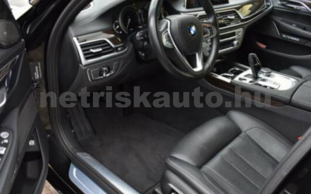 BMW 730 személygépkocsi - 2993cm3 Diesel 55645 6/7