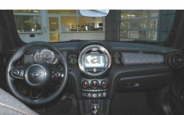Cooper Cabrio személygépkocsi - 1499cm3 Benzin 105719 5/10