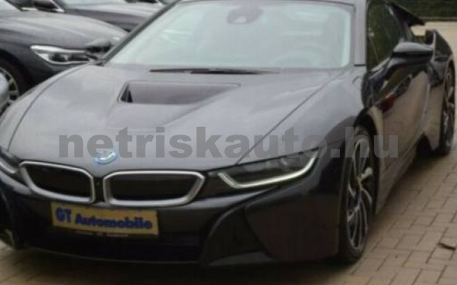 BMW i8 személygépkocsi - 1499cm3 Hybrid 55872 3/7