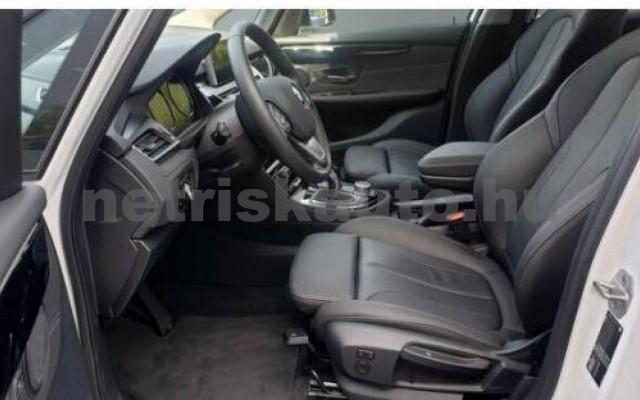 BMW 220 Gran Tourer személygépkocsi - 1995cm3 Diesel 109758 9/12