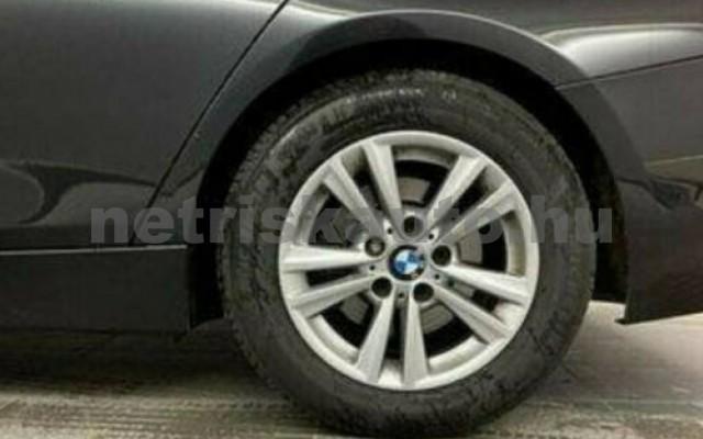 BMW 320 személygépkocsi - 1995cm3 Diesel 109829 5/10