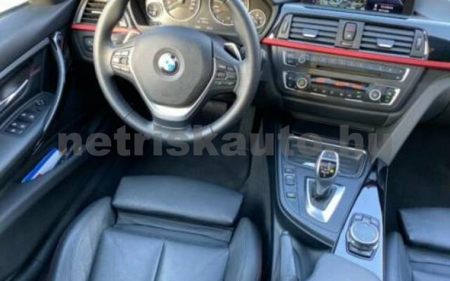 BMW 335 személygépkocsi - 2993cm3 Diesel 55394 4/7