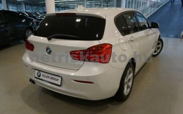 BMW 120 személygépkocsi - 1998cm3 Benzin 42592 2/7