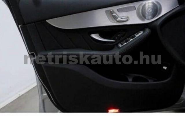 GLC 400 személygépkocsi - 2925cm3 Diesel 105987 6/6