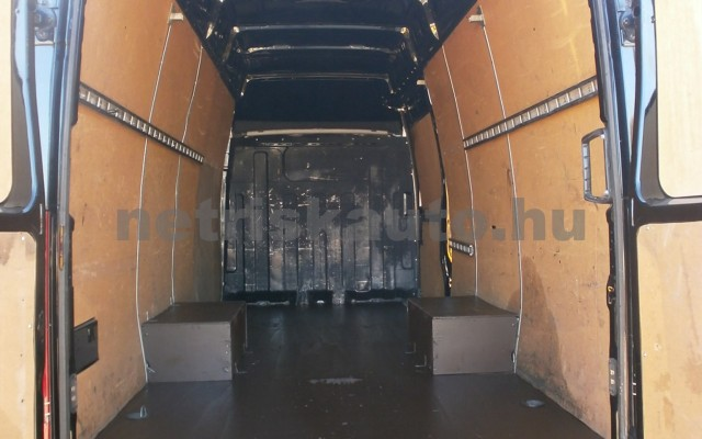 IVECO 50 DailyC 18 LEGNAGYOBB ZÁRT,3,5T,KLÍMA tehergépkocsi 3,5t össztömegig - 2998cm3 Diesel 25830 6/9