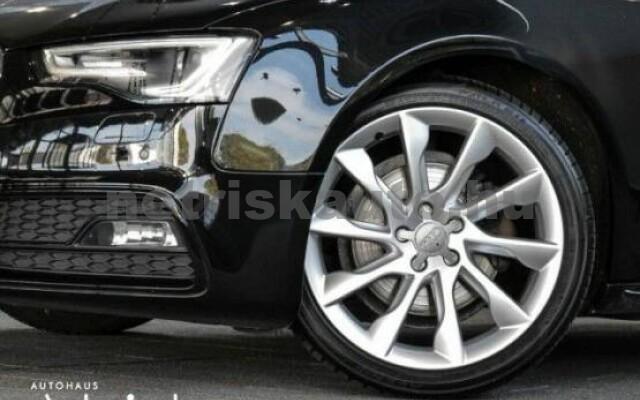AUDI A5 2.0 TDI clean diesel multitronic személygépkocsi - 1968cm3 Diesel 42398 7/7