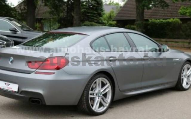 BMW 650 személygépkocsi - 4395cm3 Benzin 55603 6/7