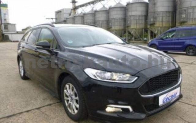 FORD Mondeo személygépkocsi - 1999cm3 Benzin 55899 6/7