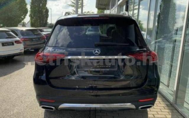 MERCEDES-BENZ GLE 350 személygépkocsi - 2925cm3 Diesel 106016 5/12
