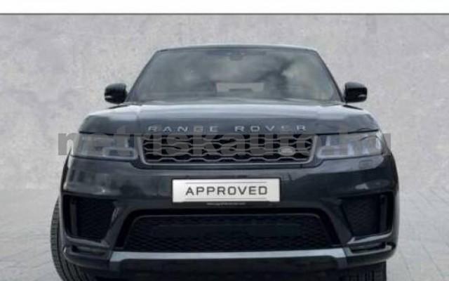 LAND ROVER Range Rover személygépkocsi - 2997cm3 Diesel 110590 7/7