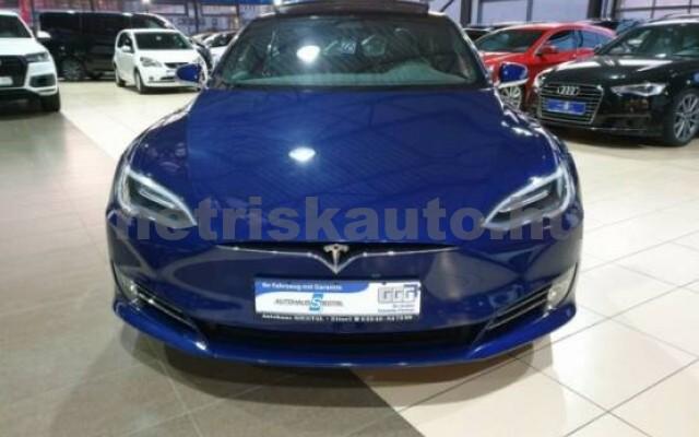 TESLA Model S személygépkocsi - 2000cm3 Kizárólag elektromos 39959 2/7