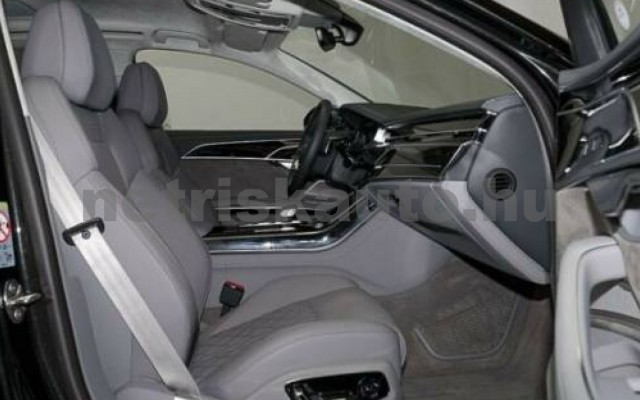 AUDI A8 személygépkocsi - 2995cm3 Hybrid 104714 2/5