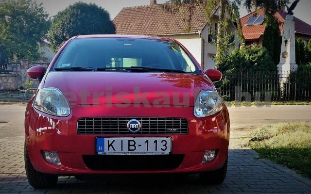 FIAT Punto 1.3 JTD Style személygépkocsi - 1248cm3 Diesel 19043 3/5