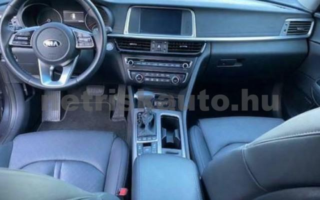 Optima személygépkocsi - 1999cm3 Hybrid 106164 6/11