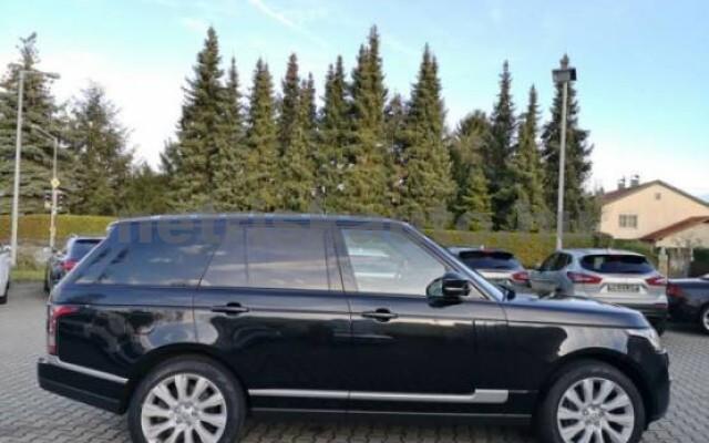 LAND ROVER Range Rover személygépkocsi - 4367cm3 Diesel 43466 4/7