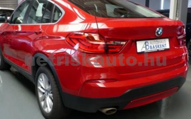 BMW X4 személygépkocsi - 1995cm3 Diesel 55744 4/7