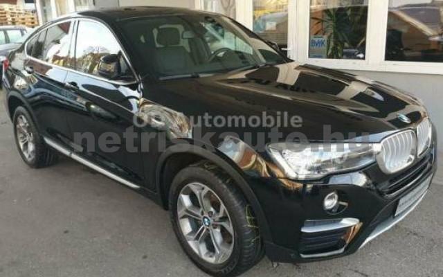 BMW X4 személygépkocsi - 1995cm3 Diesel 43095 3/7
