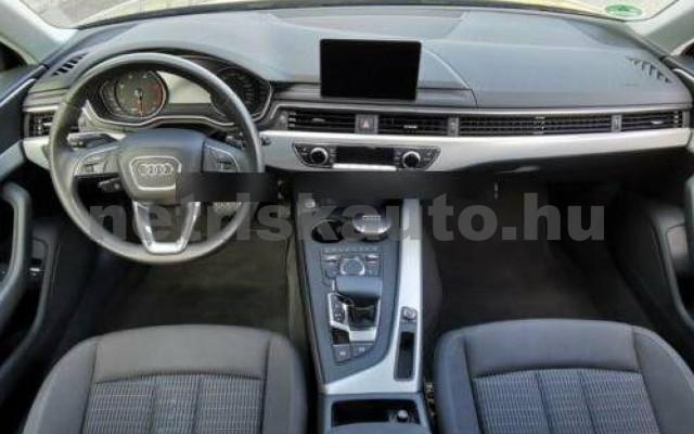 AUDI A4 35 TDI Basis S-tronic személygépkocsi - 1968cm3 Diesel 104596 9/12