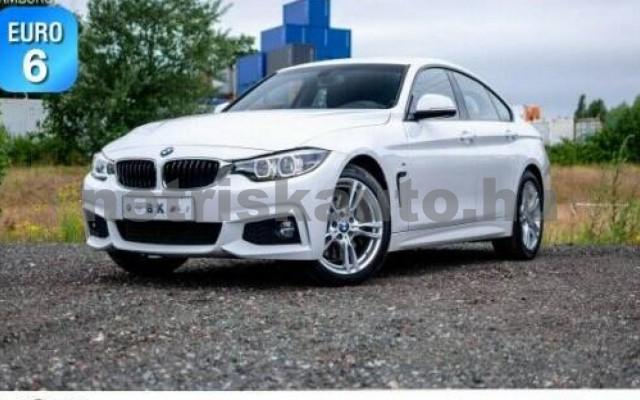 BMW 440 Gran Coupé személygépkocsi - 2998cm3 Benzin 55497 3/7