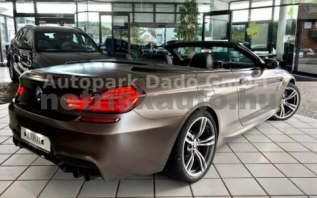 BMW M6 személygépkocsi - 4395cm3 Benzin 55695 6/7
