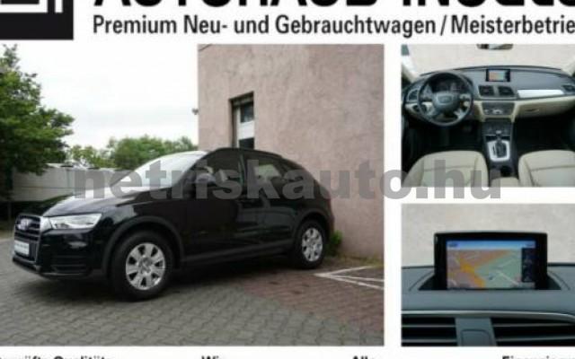 AUDI Q3 személygépkocsi - 1395cm3 Benzin 55151 2/7