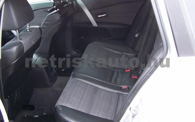 BMW 5-ös sorozat 525d Aut. személygépkocsi - 2497cm3 Diesel 104521 8/12