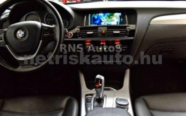 BMW X3 személygépkocsi - 1995cm3 Diesel 55735 4/7