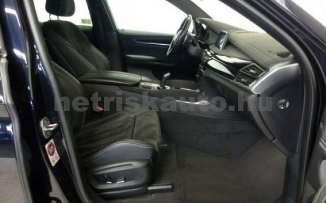 BMW X6 M50 személygépkocsi - 2993cm3 Diesel 43205 7/7