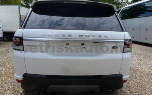 LAND ROVER Range Rover személygépkocsi - 2993cm3 Diesel 47488 4/7