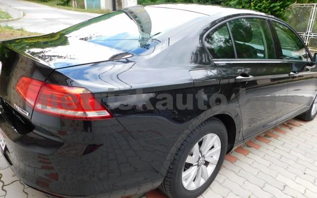 VW Passat 1.4 TSI BMT Trendline DSG személygépkocsi - 1395cm3 Benzin 19053 12/12