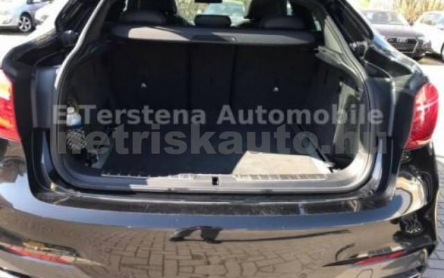 BMW X6 személygépkocsi - 2993cm3 Diesel 55831 6/7