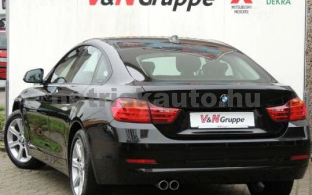BMW 420 Gran Coupé személygépkocsi - 1995cm3 Diesel 42737 3/7
